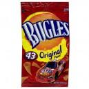 Bugles Corn Snacks Original