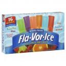Fla-Vor-Ice Freezer Pops Giant - 16 ct
