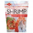 Harvest Of The Sea Shrimp Tail-On Cooked Extra Large - 26-30 ct Frozen