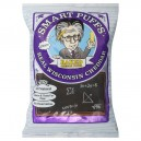 Pirate Brands Smart Puffs Real Wisconsin Cheddar All Natural