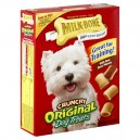 Milk-Bone Dog Treats Original with Real Bone Marrow