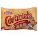 Kraft Caramels Traditional