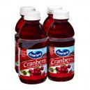 Ocean Spray Cranberry Juice Cocktail - 4 pk