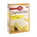 Betty Crocker Supreme Dessert Bar Mix Sunkist Lemon