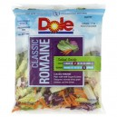 Salad Dole Classic Romaine All Natural