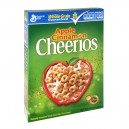 General Mills Cheerios Cereal Apple Cinnamon