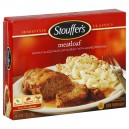 Stouffer's Meatloaf