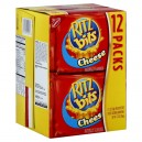 Nabisco Ritz Bits Sandwiches with Cheese - 12 ct