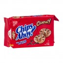 Nabisco Chips Ahoy! Cookies Chocolate Chip Chewy