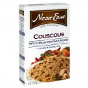 Near East Couscous Mix Wild Mushroom & Herb 100% Natural
