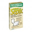 Earthworm Septic System Treatment Family Safe 1 Dose
