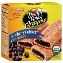 Health Valley Cereal Bars Blueberry Cobbler Organic - 6 ct