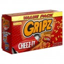 Sunshine Mighty Tiny Gripz Cheez-It Crackers Original - 14 ct