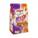 Pepperidge Farm Goldfish Crackers Mix-Up Adventures Pretzels & Cheddar