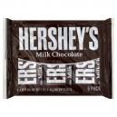 Hershey's Bar Milk Chocolate - 6 ct