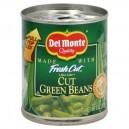 Del Monte Fresh Cut Green Beans Cut