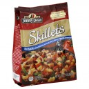 Jimmy Dean Skillets Homestyle Breakfast Sausage Frozen