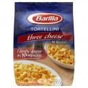 Barilla Pasta Tortellini Three Cheese