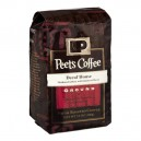 Peet's House Blend Coffee Decaffeinated (Ground)