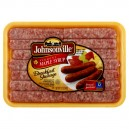 Johnsonville Breakfast Sausage Maple Links - 14 ct