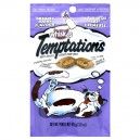 Whiskas Temptations Cat Treats Creamy Dairy Flavor