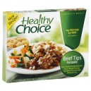 Healthy Choice Beef Tips Portobello
