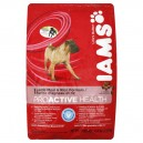 Iams ProActive Health Dry Dog Food Lamb Meal & Rice Formula