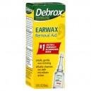 Debrox Earwax Removal Drops