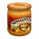 Newman's Own Salsa Con Queso Medium