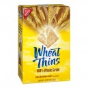 Nabisco Wheat Thins 100% Whole Grain