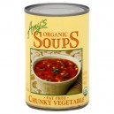 Amy's Soup Chunky Vegetable Fat Free Organic
