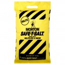 Morton Safe-T-Salt Rock Salt Hailite Melts Ice & Snow