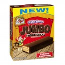 Keebler Fudge Shoppe Jumbo Sticks Fudge - 6 ct