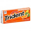 Trident Gum Tropical Twist Sugar Free Single Pack