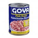 Goya Beans Pink