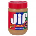 Jif Peanut Butter Creamy
