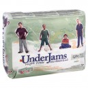Pampers UnderJams Night Wear Size 7 Boys - 38-65 lbs Jumbo Pack