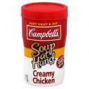Campbell's Soup At Hand Creamy Chicken