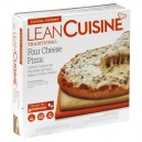 Lean Cuisine Casual Cuisine Pizza Four Cheese Traditional Frozen