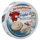 The Laughing Cow Cheese Light Blue Wedges - 8 ct