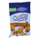 Quaker Quakes Rice Snacks Caramel Corn