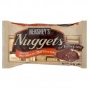 Hershey's Nuggets Milk Chocolate with Almonds & Toffee
