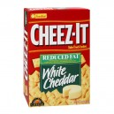 Sunshine Cheez-It Crackers White Cheddar Reduced Fat