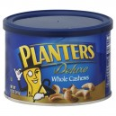 Planters Deluxe Cashews Whole
