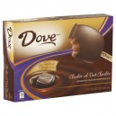 Dove Ice Cream Bars Chocolate with Dark Chocolate Coating - 3 ct