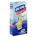 Dixie Bathroom Cups Paper 3 oz
