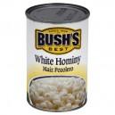 Bush's Best Hominy White