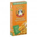Annie's Homegrown Shells & Cheese Real Aged Cheddar Natural