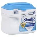 Similac Advance Infant Formula with Iron Powder