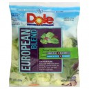 Salad Dole European Blend All Natural